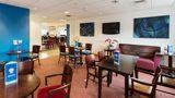 Holiday Inn Express Braintree Restaurant