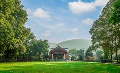 Holiday Inn Resort Chaohu Hot Springs
