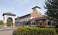 Holiday Inn Express Strathclyde Park M74