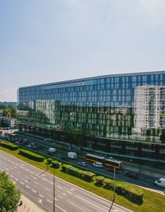 Varsovia Apartments Kasprzaka