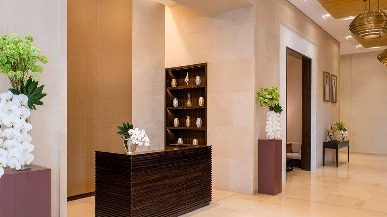 "Alwadi Hotel Doha-MGallery Exterior. Images powered by <a href=""http://www.leonardo.com"" target=""_blank"" rel=""noopener"">Leonardo</a>."