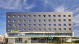 Holiday Inn Express Lisbon Alfragide Exterior