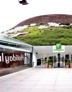 Holiday Inn Nola - Naples Vulcano Buono