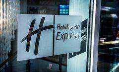 Holiday Inn Express Manchester City Ctr