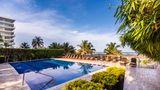 Holiday Inn Cartagena Morros Pool