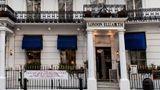 London Elizabeth Hotel Other
