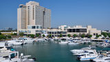 InterContinental Abu Dhabi Exterior