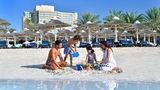 InterContinental Abu Dhabi Beach