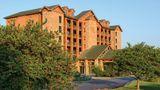 Westgate Branson Woods Resort & Cabins Exterior