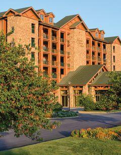 Westgate Branson Woods Resort & Cabins