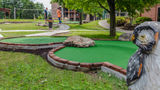 Westgate Branson Woods Resort & Cabins Golf