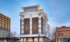 TownePlace Suites Salt Lake City Dtwn