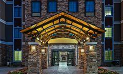 Staybridge Suites Amarillo