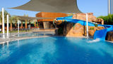 InterContinental Abu Dhabi Recreation