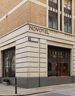 Novotel London Tower Bridge