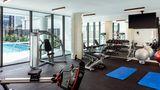 Novotel Brisbane South Bank Hotel Recreation