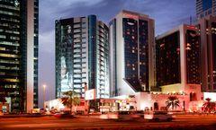 Crowne Plaza Dubai Hotel & Apartments