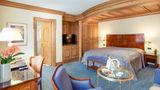 Kulm Hotel Room