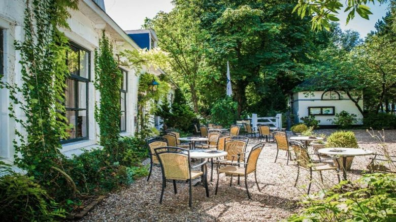 """Hostellerie Restaurant Schuddebeurs Exterior. Images powered by <a href=""""http://www.leonardo.com"""" target=""""_blank"""" rel=""""noopener"""">Leonardo</a>."""