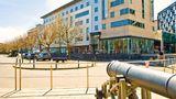 Holiday Inn Express Leeds-Armouries Exterior