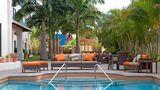 Courtyard by Marriott Port of Spain Recreation