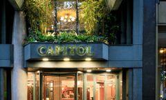 Capitol World Class Hotel