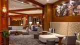 Sheraton Music City Nashville Airport Lobby