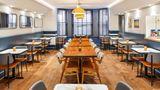 Ibis Styles London Gloucester Road Restaurant