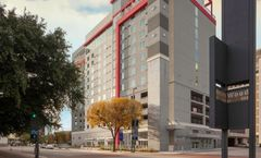 Courtyard Dallas Downtown/Reunion Dist