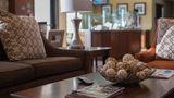Staybridge Suites Austin North Lobby