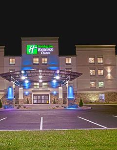Holiday Inn Express/Suites Evansville N