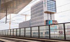 Motel One Wien Hauptbahnhof