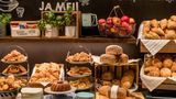 Motel One Manchester/Piccadilly Restaurant