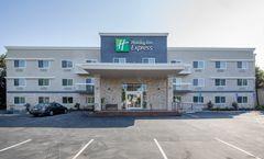 Holiday Inn Express Sunnyvale