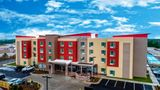 TownePlace Suites Hot Springs Exterior