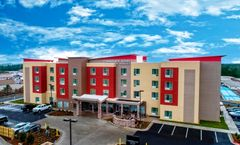 TownePlace Suites Hot Springs