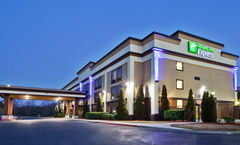 Holiday Inn Express - Peachtree Corners