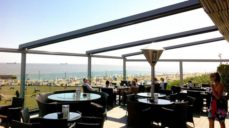 "<b>The Cliff Hotel Restaurant</b>. Images powered by <a href=""https://leonardo.com/"" title=""Leonardo Worldwide"" target=""_blank"">Leonardo</a>."