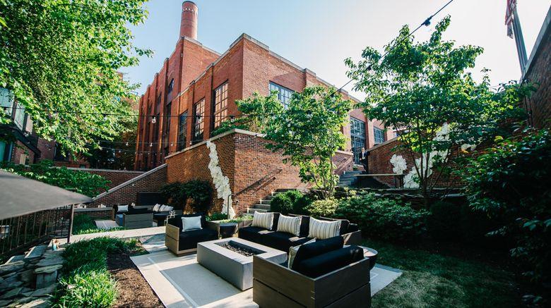 "The Ritz-Carlton Georgetown, Washington Exterior. Images powered by <a href=""http://www.leonardo.com"" target=""_blank"" rel=""noopener"">Leonardo</a>."