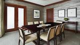 The Ritz-Carlton Georgetown, Washington Suite