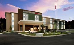 SpringHill Suites Mobile West