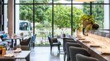 Novotel Brisbane South Bank Hotel Restaurant