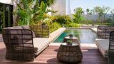 Bvlgari Resort & Residences Dubai Pool