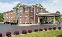 Holiday Inn Express Lexington NE