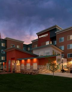 Residence Inn Marriott Lubbock Southwest