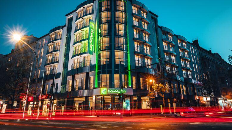 "Holiday Inn Berlin City Center East Exterior. Images powered by <a href=""http://www.leonardo.com"" target=""_blank"" rel=""noopener"">Leonardo</a>."