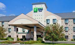 Holiday Inn Express Elkhart