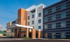 Fairfield Inn & Suites Metairie
