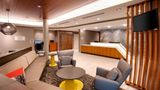SpringHill Suites Hampton/Portsmouth Lobby