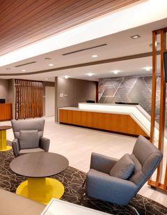 SpringHill Suites Hampton/Portsmouth